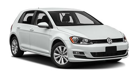 Volkswagen Golf Noleggio Lungo Termine Jesolo Auto